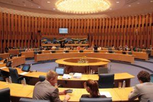 Prekinuta sjednica Ustavnopravne komisije Predstavničkog doma PSBiH