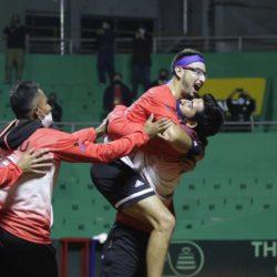 Davis Cup: BiH poražena od Perua