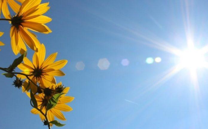 Sunčano vrijeme u naredna četiri dana