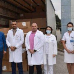 UNDP uručio vrijednu donaciju Univerzitetsko kliničkom centru Tuzla