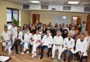 UKC Tuzla: Završene edukacije iz oblasti ultrazvučne dijagnostike abdomena i vrata