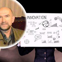 Tuzlanski inovator Zehrudin Osmanović ima rješenja za smanjenje zagađenja zraka, vode i tla