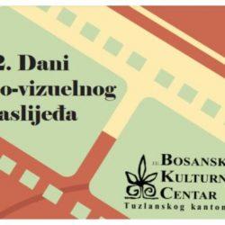 """BKC TK organizuje manifestaciju """"Dani audio-vizuelnog naslijeđa"""""""