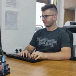 Mladi student iz Tuzle kreator aplikaciju E-dokumenti