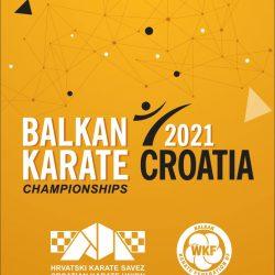 Karatisti iz TK osvojili 18 medalja na Balkanskom prvenstvu u Poreču