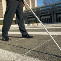 Danas se obilježava Međunarodni dan slijepih i Dan bijelog štapa