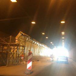 Vlast u TK traži hitno okončavanje radova na sanacija tunela Čaklovići