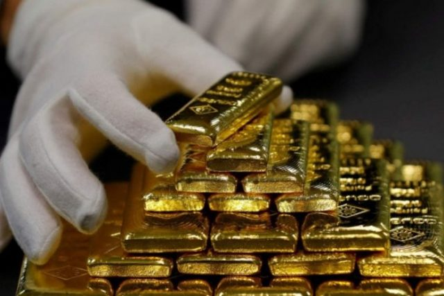 BiH raspolaže sa monetarnim zlatom vrijednosti od skoro 286 miliona KM